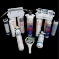 Under Sink Water Filters and Fluoride Removal Filters