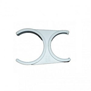 piggy back clip 2inch x 2.5inch mounting clips